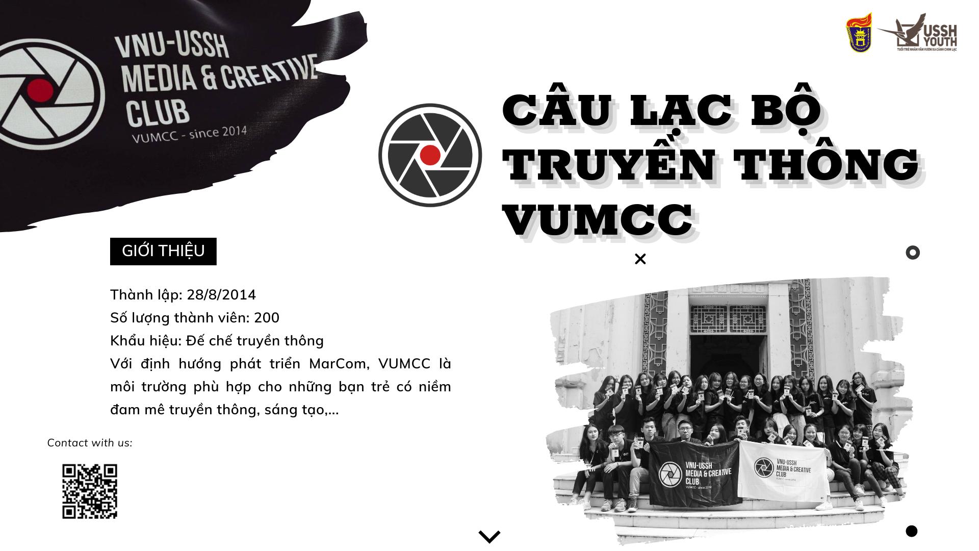 CLB TRUYß+ÇN TH+öNG VUMCC